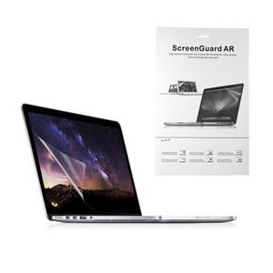 Pour Mac Pro 13,3 pouces ultra-mince Crystal Clear Film Protecteur d'écran Protector Laptop Cover