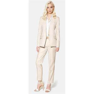 Nueva moda se adapta a Ms Pantalones Traje formal Un botón de ropa de trabajo Custom Made Ladies Suit Ms uniformes de oficina diseños mujeres