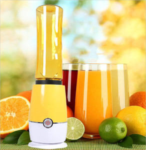 New Shake n take Electric Juicer Portable Juice Maker For House Outdoor Travel Juice Extractor 4 colori