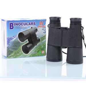 High Quality Children Telescope Outdoor Mini Binoculars Scope Education Toy Boy Puzzle Science Discovery Toys Kids Creative Gift Sports