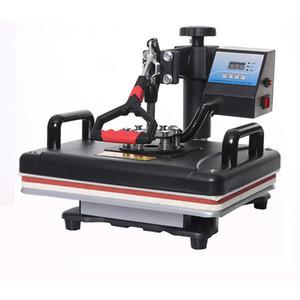 Combo Heat Press ısı transferi 8 in 1 Sublime Isı Presi