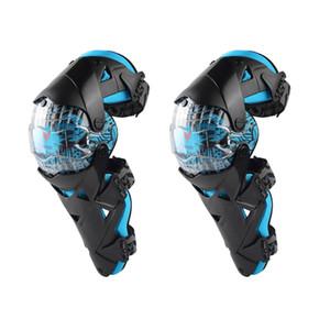 DUHAN Moto Kneepad De Protection Genouillère Équipement Joelheiras Motocross Guards Racing Moto Protecteur Sport Kneepad