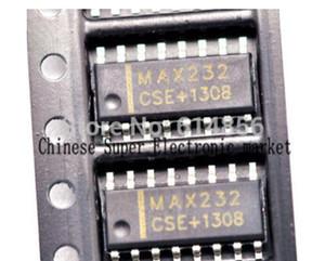 20PCS MAX232CSE MAX232 16 Narrow SO 16PIN Drive receiver