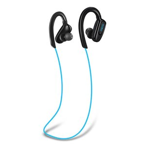 S5 Bluetooth Earphone Sport Running Bluetooth Headset Wireless Stereo Music Bass Earbuds wireless headphones for phone
