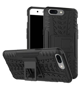 5.5inch For Oneplus 5 Case Heavy Duty Armor Shockproof Hybrid Hard Soft Silicone Rugged Rubber Phone Case Cover For Oneplus 5
