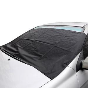 1 Stück Magnetische Autoplanen Windschutzscheibe Windschutzscheibe Abdeckung Wärme Sonnenschutz Anti Schnee Frost Eis Schild Staubschutz Winter Auto Styling