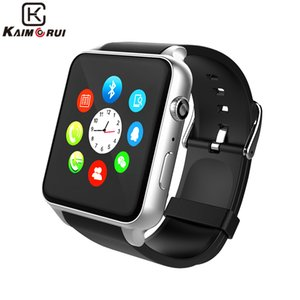 wholesale Smart Watch GT88 Sleep Monitor Pedometer Smart Electronics Support Heart Rate Monitor for IOS Android Smart Watches