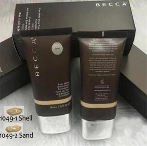 Top quality Becca Ever-Matte SKIN SHINE PROOF FOUNDATION Poreless 4ml keup Face Primer primer 40ml