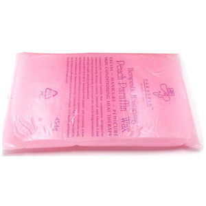 450g Paraffin Wax Bath Nail Art Tool For Nail Hands Paraffin Art Care Machine Bath For Hands, Pink