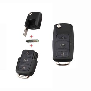3Buttons HU66 Blade 434Mhz ID48 chip Remote Key Fob For SKODA Octavia Superb For SKODA 1J0959753AH Key