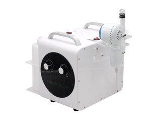 1Hot vendita 3 in 1 portatile Hydro Microdermabrasion acqua ossigeno jet peel spray a base d'acqua peeling macchina di ringiovanimento del viso per la cura della pelle WOJ04