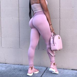 Femme Taille High Capris Leggings pour Sport Fitness Collants Femme Sports Porter Gym Pantalon de Yoga Femme Leggins Femmes Sportswear