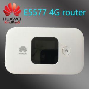 Huawei E5577 4G маршрутизатор e5577s-321 Мобильный маршрутизатор Точка беспроводного доступа WiFi карманные ПК ac782s MF90 E8377 E5372