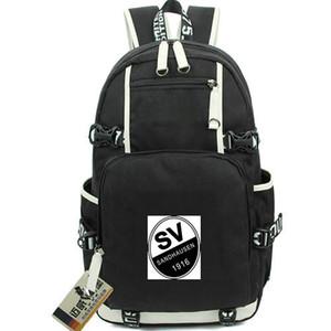Sandhausen day pack SV daypack Wurttemberg Football club zainetto Calcio packsack Zaino per laptop Zaino sportivo Zaino per esterni