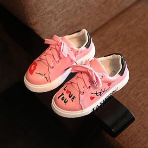 Mode Bébés Tout-petit Enfant Adolescent Sport Style Chaussures de sport Chaussures pour garçons et filles pour enfants, fond souple