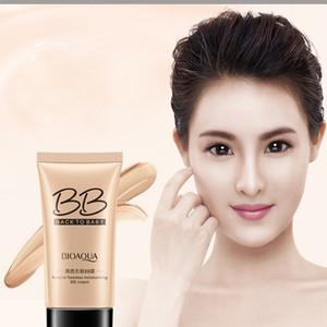 Flawless BB Cream Concealer Repair Powder Foundation Air Cushion BB CC Cream Moisturizing Natural Nude Makeup Moisturizer