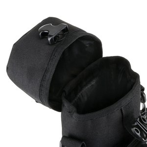 Multifunción Deportes al aire libre Ride Water Pack Bolsa de agua Bolsa Tactical Military Pack Bag para viajes Senderismo Bolsas