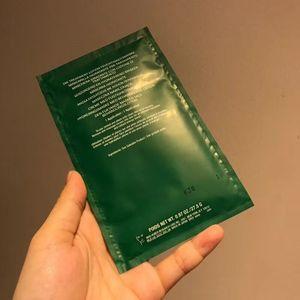 Célèbre marque La Face réparer Masque le traitement Lotion Hydratation Masque 6 pièce / boîte visage Masques kit shopping libre