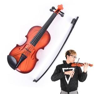Keman çocuk Enstrüman Çocuk Enstrüman Keman Öğrenme Doğum Günü Hediyesi Çocuk Müzikal Oyuncaklar