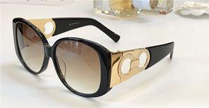 جديد مصمم أزياء النساء نظارات شمسية الماس الصغيرة 900 إطار كبير بسيط شعبي أسلوب أجوف uv400 حماية نظارات