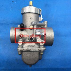 carburador (coppy Mikuni VM 32mm 32 mm) carburador de carburador de slides redondo VM32-282 carby