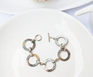 Hot Fashion Jewelry Vintage Mother Of Pearl Bracelet Women's Beads Bracelets
