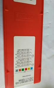 10PCS SANDVI CARBIDE INSERT N123G1-0300-0003 TF 4325