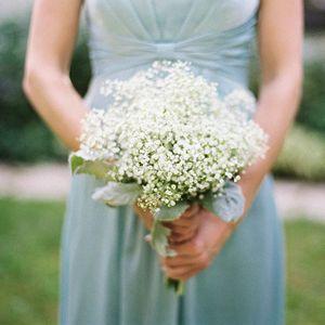 Gypsophila-Seidenblumen-künstlicher Babyatem für Hochzeitsgangbrautblumenstrauß-Brautblumenstraußhauptdekoration