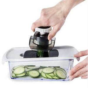 Продажи!! Овощной измельчитель мандолина Slicer Dicer лук овощной Dicer еда измельчитель кухня бар посуда инструменты для приготовления пищи фрукты и vege