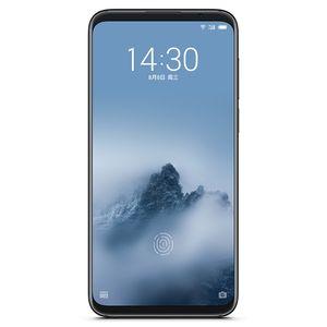 "Original Meizu 16 Plus 4G LTE Teléfono móvil 8 GB de RAM 128 GB 256 GB ROM Snapdragon 845 Octa Core Android 6.5"" teléfono celular 20MP Face ID pantalla completa"
