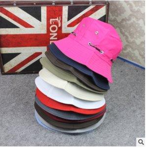 12 couleurs choisissent Hommes Femmes doux Panama Chapeaux Coton Straw Caps Outdoor Avare Brim chapeaux Printemps été casquettes de soleil plage