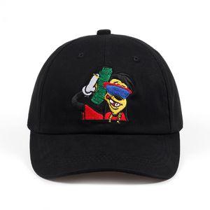VORON 2018 Yeni Shengyuan Lin Para Max Beyzbol Kapaklar Kadınlar için Bahar Yaz Güneş Şapka Snapback kap nakış Baba Şapka