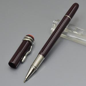 جودة عالية الأفعى رئيس كليب نافورة القلم rollerball القلم مكتب القرطاسية سعر الجملة الخط الحبر القلم