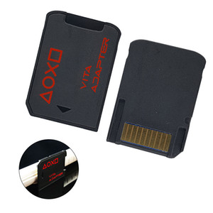 Version 3.0 Vita Adapter For PSVita Game Card to Micro SD TF SD2Vita Convertor for PS Vita PSV 1000 2000 DHL FEDEX EMS FREE SHIPPING