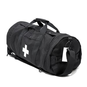 New Style The Cross Gym Bag Outdoor Bags Multifunctional Package Shoes Backpack Basketball Pack Duffel Bags Travel Bags