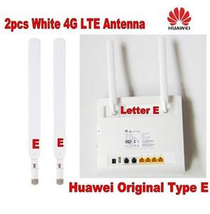 Много 2шт 4G LTE внешний SMA разъем 5dBi усиления беспроводной антенны