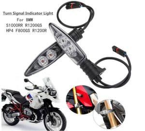 Indicatore di direzione indicatori di direzione a LED per moto BMW S1000RR HP4 F800GS R1200R