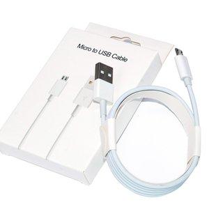 마이크로 USB 타입 C 케이블 2A 3A 고속 충전기 SAMSUNG HUAWEI XIAOMI 스마트 폰용 데이터 케이블 코드