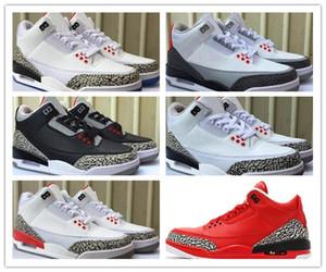 2018 Zapatos de baloncesto de diseñador para hombre Katrina Tinker JTH NRG Línea de tiro libre Cemento blanco negro fuego hombres rojos ocasionales zapatillas deportivas tamaño 41-46