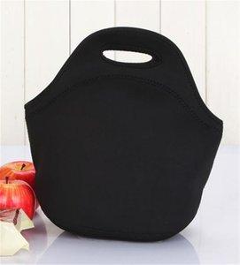 Student Lunch Bag Kinder Bento Beutel Im Freien Kinder-Picknick-Handtasche Wasserdicht Eco Friendly Customized Aufbewahrungsbehälter 9 8xh gg