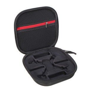 Açık Taşınabilir Saklama Çantası Taşıma Hard Case Vücut Pil Çanta DJI Tello Drone Poliüretan Malzeme Için