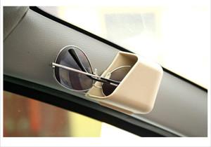 Scatola di occhiali per auto di alta qualità Accessori auto per KIA RIO K2 SPORTAGE Cerato Nissan qashqai X-Trail Mitsubishi ASX lancer Chery Tiggo
