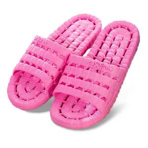 Tamanho grande 2018 Quick Dry Vazamento De Água Antiderrapante Chinelos de Banho Design de Torção Sandálias Macias Casuais Meninos Menina Flops Sapato # 28