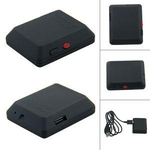X009 GSM بطاقة SIM كاميرا كاميرا صغيرة فيديو ومسجلات الصوت SOS GPS المقتفي DV كاميرا DVR كاميرا