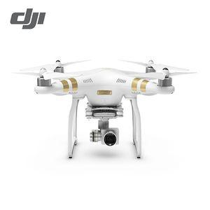 Großhandel Phantom 3 SE Drohne mit 4K HD Kamera Gimbal RC Hubschrauber brandneue P3 GPS System Drohne in voller neue Marke