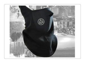 Neopreno Snowboard esquí ciclismo mascarilla Neck Warmer Bike máscara de esquí Bicycle Face Mask colores mezclados