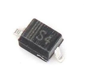 500pcs 0805 S4 1N5819 1N5819WS B5819WS smd 다이오드 IN5819 SOD-323