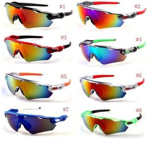 Züge Fischerei Sunglasses 10 Farben 9208 Neue Mode Design Sonnenbrille Für Männer oder Frauen Sport Eyewear UV400 Sonnenbrille
