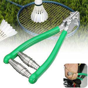 Spannmaschine Zubehör Startklemme Tennis und Badminton Saitenklemme Badminton / Tennis Saitenhalter (String Puller)