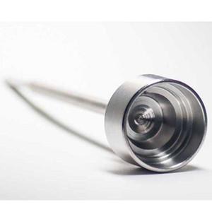 Grande Qualité GR2 Titanium Nail Carb Joint Joint 18.8mm pour Universal Glass Bong Fumer L'eau pipe verre bongs Oil Rigs